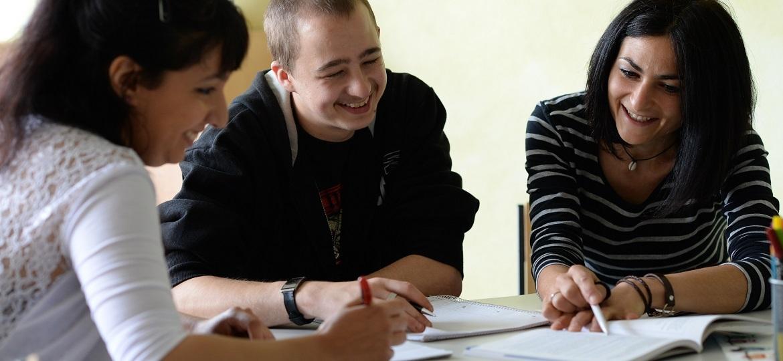 Ausbildung und Studium im Pestalozzi Kinderdorf